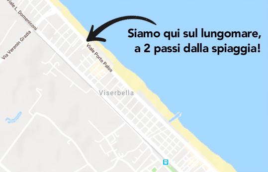 Dove siamo - Maps